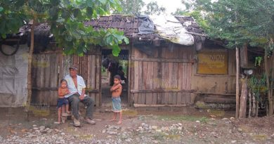 Denuncias por irregularidades en programas sociales Huerta