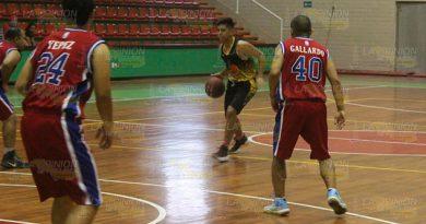 Deportivo Taz consigue ganar ante Hidalgo Bulls