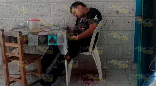 """Ejecutan a el """"Chakira"""" en Tuzamapan, conocido delincuente de Zozocolco"""