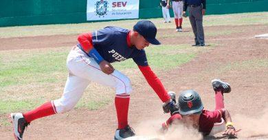 El beisbol de Veracruz cerca de la Olimpiada Nacional 2019