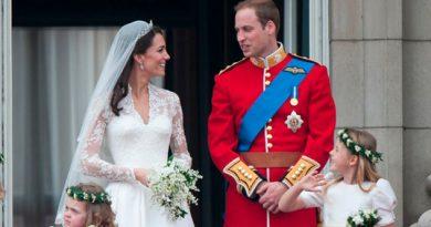 El príncipe William le habría sido infiel a Kate Middleton