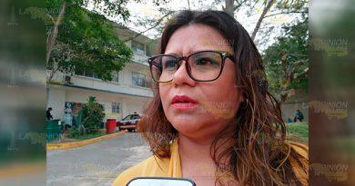 En Tuxpan, más mujeres se atreven a denunciar