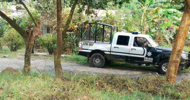 Encuentran muerta a octogenaria en Cerro Azul