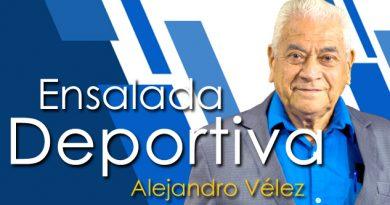 Columna Ensalada Deportiva