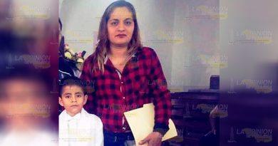 Esposa e hijo de ex policía son reportados como desaparecidos en Tlapacoyan