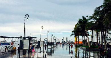 Estados Unidos califica a Veracruz como destino seguro