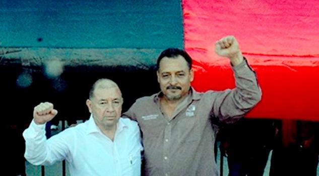 Estalla huelga en universidad de Sonora
