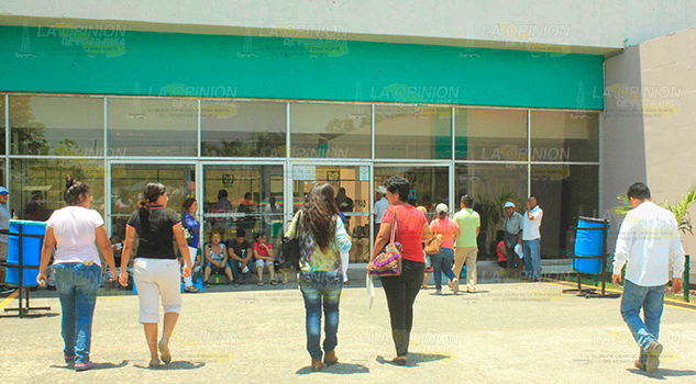 FGR interviene en caso IMSS de Poza Rica