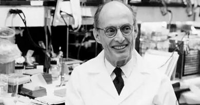 Fallece Paul Greengard, pionero en la neurociencia y premio nobel