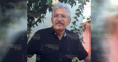 Fallece ex regidor panista de Poza Rica, Mayorico San Román, en La Barra de Cazones