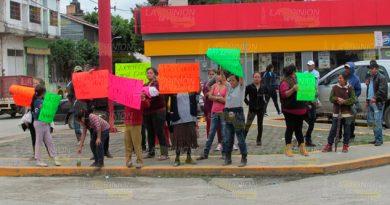 Familiares de los fallecidos el sábado exigen justicia penal y civil