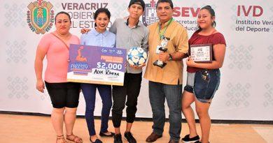 Gana orizabeño Alex Rivera segundo lugar en el Mundial Freestyle