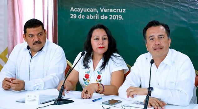Generarán más de 60 mil empleos para Veracruz