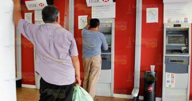 HSBC, la Banca Móvil más peligrosa en el estado de Veracruz
