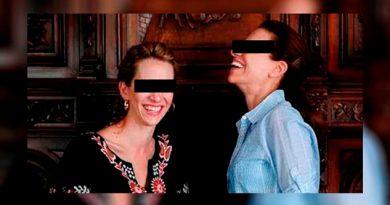 Hasta 2 años tardaría la extradición de Mónica Macías, cuñada de Duarte
