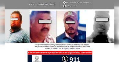Imputan a cuatro investigados por lesiones dolosas en Naranjos