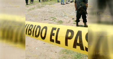 Incrementó el índice de homicidios en la zona baja del norte de Puebla