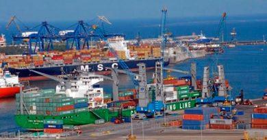 Invertirán 100 millones de dólares en terminal del puerto de Coatzacoalcos