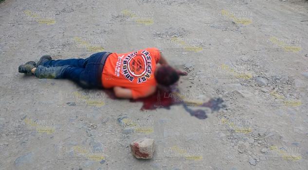 Investigan muerte de profesor en Tlalnepanco