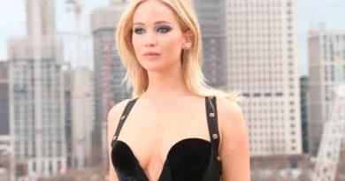 Jennifer Lawrence pone fin a su pausa de un año