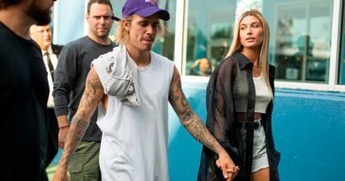 Justin Bieber hace llorar a Hailey con inesperado gesto