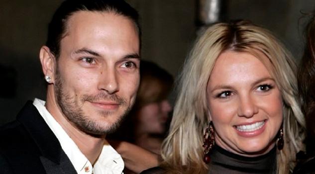 Kevin Federline cuidará a los hijos de Britney Spears mientras esté internada