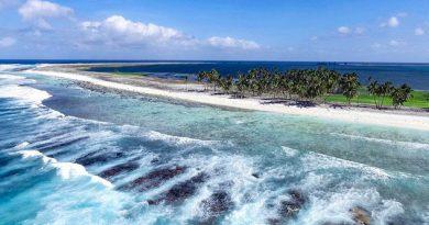 La historia de tragedia de la isla que Francia quitó a México y está deshabitada