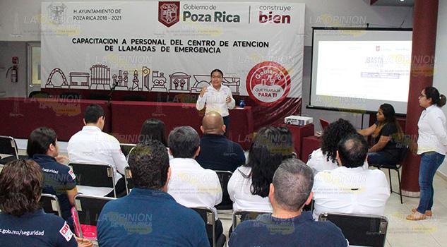 La vida de las mujeres depende de una llamada en Poza Rica