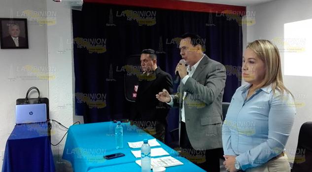 Lagunas en nuevo sistema penal; urge a litigantes de Tuxpan capacitarse