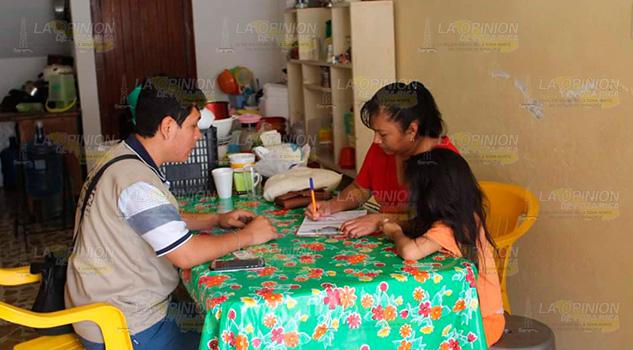 Llega el apoyo para estancias infantiles a Poza Rica, Coatzintla y Tihuatlán