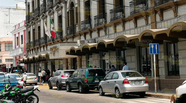 Lleno total en hoteles de Tuxpan