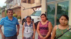 Lo dejan paralítico y a su suerte en Poza Rica