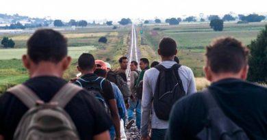 México deportó a más de 13 mil migrantes en primeros meses de 2019