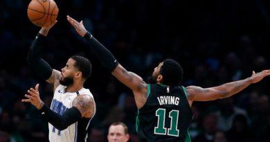 Magic vence a Celtics y va a playoffs por primera vez en 7 años