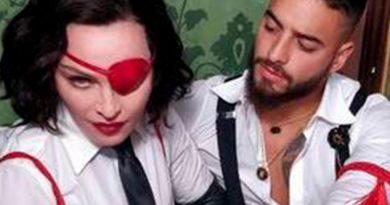 ¿Maluma y Madonna llegarán y caminarán juntos la alfombra roja de los Billboards?