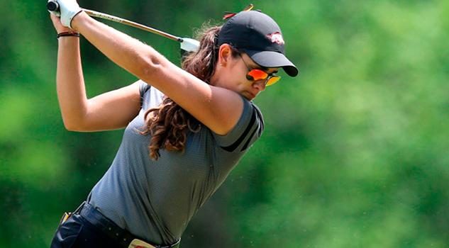 María Fassi gana el título individual de la conferencia del SEC