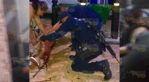 Matan a balazos a un joven y hieren al papá en Tamiahua