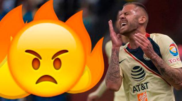 Miguel Herrera confirma molestia de Ménez con el América