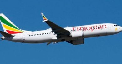 Mismo fallo técnico, puede estar detrás de accidentes en Etiopia e Indonesia: Boeing