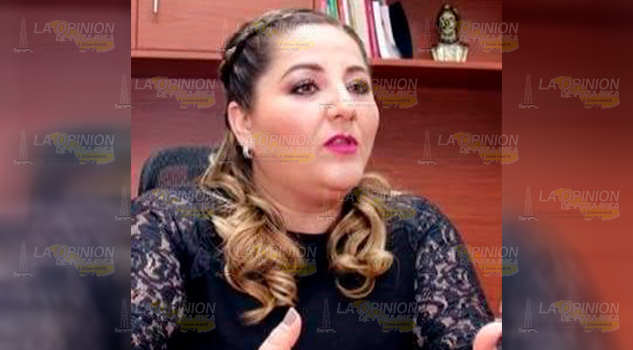 Molesta nombramiento de ex diputada como Subsecretaria de Transporte