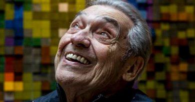 Muere el cantautor argentino Alberto Cortez a los 79 años