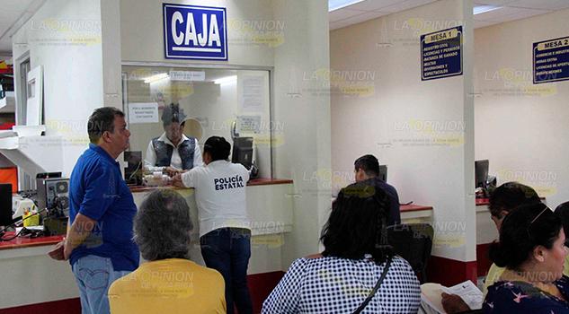 No habrá aumento al impuesto predial en Poza Rica