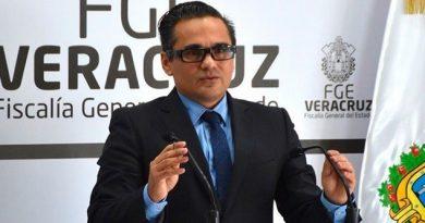 No hay detenidos vinculados a masacre en Minatitlán, fiscal general