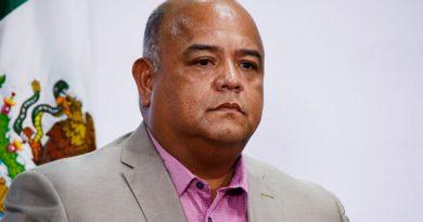 No hay fecha para llegada de Guardia Civil a Veracruz: Eric Cisneros