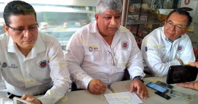 No respetan contrato colectivo del sindicato de trabajadores del Tec. de Poza Rica