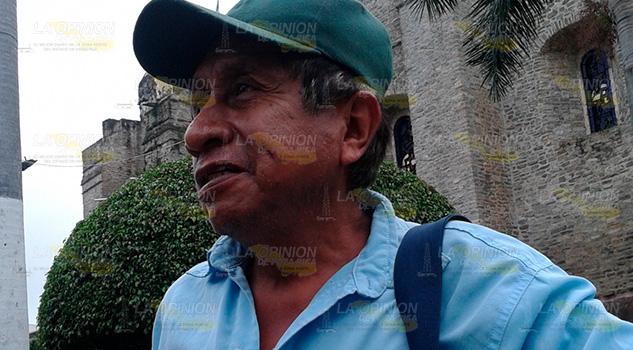 Obras inconclusas terminan afectando a comunidades de Pachuca