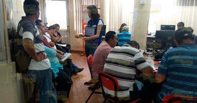 Ofertan 100 vacantes en Poza Rica para Querétaro
