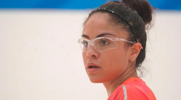 Paola Longoria y Samantha Salas, a la Final del Campeonato Panamericano