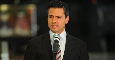 Peña Nieto compró un arma, revela documento de Sedena