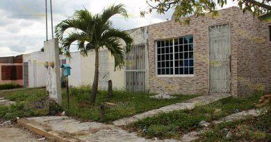 Persiste ola de robos en fraccionamiento Kawatzin de Coatzintla